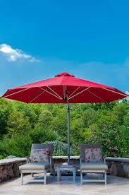 Commercial Patio Umbrella Cantilever Umbrella Residential Commercial Patio