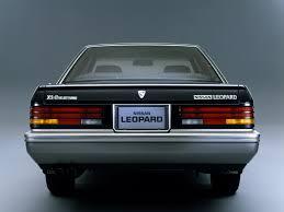 nissan langley exa turbo nissan leopard uf31 u002702 1986 u201308 1988