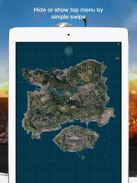 pubg interactive map pubg map on the app store