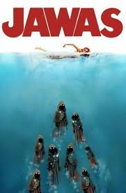 Jaws Meme - star wars quotes on jaws meme star and starwars