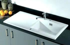 vasque cuisine à poser evier de cuisine a poser vasque evier cuisine cuisine en x cm a