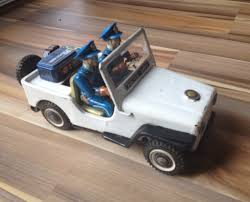 police jeep toy toy cars antique price guide