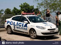 renault rio rio police stock photos u0026 rio police stock images alamy