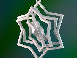 top free 3d printed ornaments 2015 3d printing free help