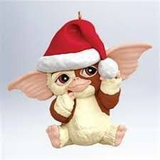 2011 hallmark gizmo ornament from the gremlins home