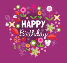 1362 best birthday greetings images on pinterest music birthday