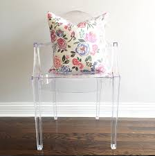 Lucite Armchair Lucite Furniture Trends U2022 An Eventful Life