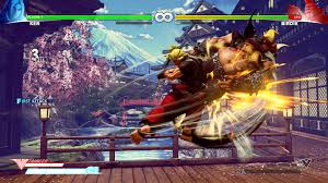 evo 2016 street fighter v u0027s record evo 2016 registrations justify lean