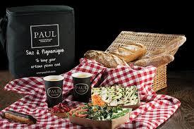 Best Picnic Basket Best Picnic Hampers From London Restaurants Delis And Food Halls
