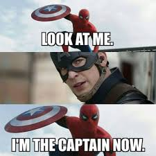 The Amazing Spiderman Memes - cthutube the best captain america civil war spider man memes