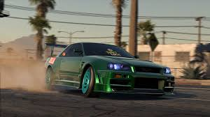 nissan skyline wallpaper need for speed payback street leagues nissan skyline 4k hd games