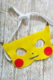 21 easy diy halloween masks how to make a halloween mask
