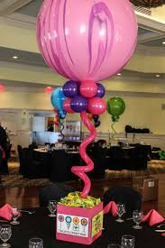 Candy Themed Centerpieces by 141 Best Bar Mitzvah Ideas Images On Pinterest Bar Mitzvah
