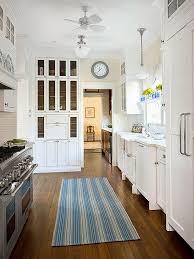 Small Galley Kitchen Storage Ideas 33 Best Galley Kitchen Ideas Images On Pinterest Dream Kitchens