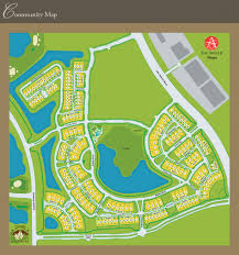 Map Of Melbourne Florida by Arrivas Village New Homes In Viera Fl Viera Builders