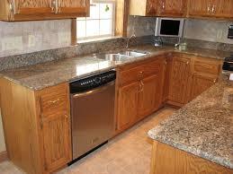 19 golden oak kitchen cabinets countertops light oak