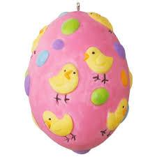 egg ornament easter egg ornament keepsake ornaments hallmark