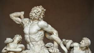 six ancient greek sculptures everyone should know dailyartdaily com