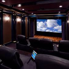 Best Pilasters Images On Pinterest Cinema Room Movie Rooms - Home theater interior design