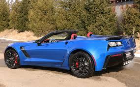 convertible for sale rick corvette conti archive used 2015 z06 convertible for