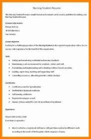 nursing career objective exles nice nursing resume objective exles about 9 career objective