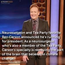 Ben Carson Meme - joke neurosurgeon and tea party favorite ben carson ann