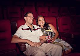 movie theater in home cafe in delhi select citywalk