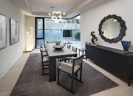 Large Dining Room Mirrors - 37 beautiful dining room designs from top designers worldwide