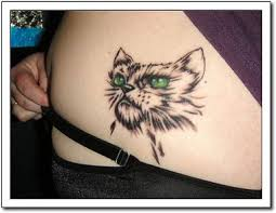 cat tattoos u2013 tattoodesignshop net