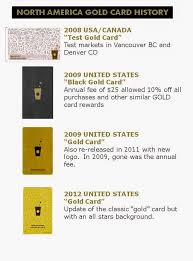 starbuck gold card starbucks cards special edition 8 my starbucks rewards programs