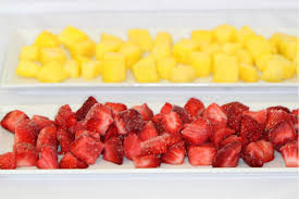 how nice fruit achieved the impossible fresh frozen fruit your