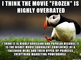 Funny Frozen Memes - funny disney s frozen memes