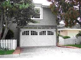 Decorative Garage Door Riverside County Planning Department Countywide Design Standards