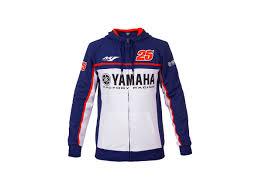 motogp jacket yamaha maverick viñales hoodie riders m viñales
