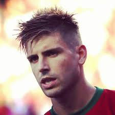 european soccer hairstyles 80 awesome soccer player haircuts specially for fans 2018