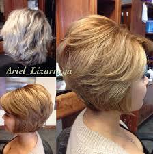 diy cutting a stacked haircut 22 popular bob haircuts for short hair pretty designs