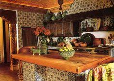Mexican Decorations For Home A Kitchen With Santa Fe Style Mexicans Inspiration And Decor Styles