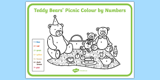 teddy bear primary resources teddy nursery 1