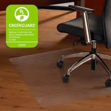 Office Chair On Laminate Floor Office Chair Mats U2013 Reecefurniture Com