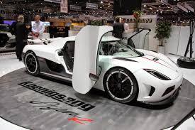 koenigsegg agera r engine bay dynamic cars april 2015