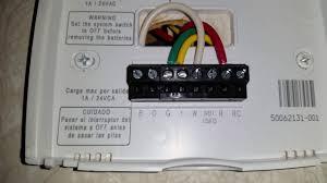 coleman mach rv thermostat upgrade youtube