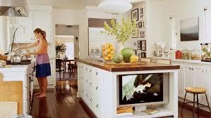 house kitchen interior design pictures 100 comfy cottage rooms coastal living