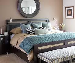 blue bedroom ideas room decor wodden furniture at blue bedroom interior