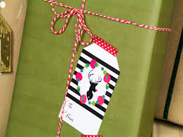 kraft christmas wrapping paper christmas gift wrapping ideas using kraft paper southern couture