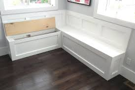 window bench for dog bench how to build bay window storage bench wooden plans dog