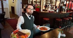 Esszimmer Vegesack Restaurant Pamir Afghanische Spezialitäten Lokaltermin Weser Kurier