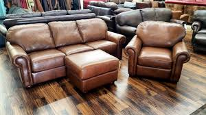 tufted leather chair and ottoman outlet store u2039 u2039 the leather sofa company