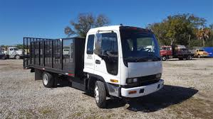 isuzu landscape truck landscape truck for sale in florida