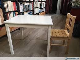 bureau chaise enfant bureau chaise enfant a vendre 2ememain be