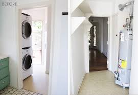 our laundry room makeover with persil emily henderson